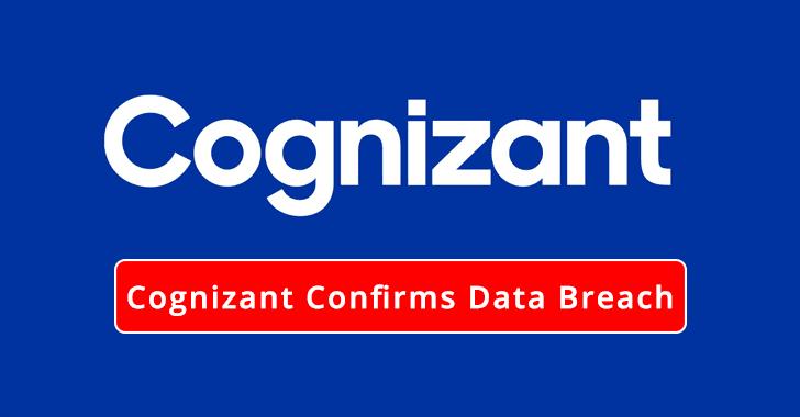 Cognizant Data breach