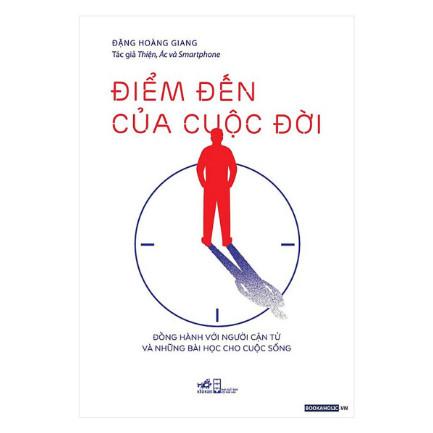 Điểm Đến Của Cuộc Đời ebook PDF-EPUB-AWZ3-PRC-MOBI