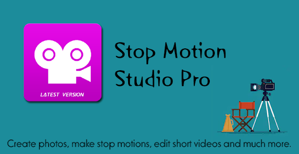 Stop Motion Studio v5.3.1.7939 [Premium]