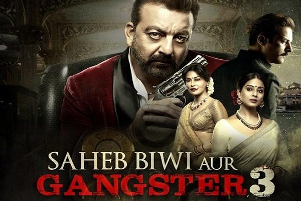 Saheb Biwi Aur Gangster 3 2018 Full HD Movie Free Download or Watch