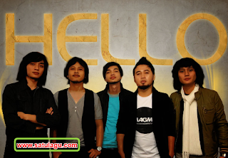 Lagu Hello Band Full Album Mp3