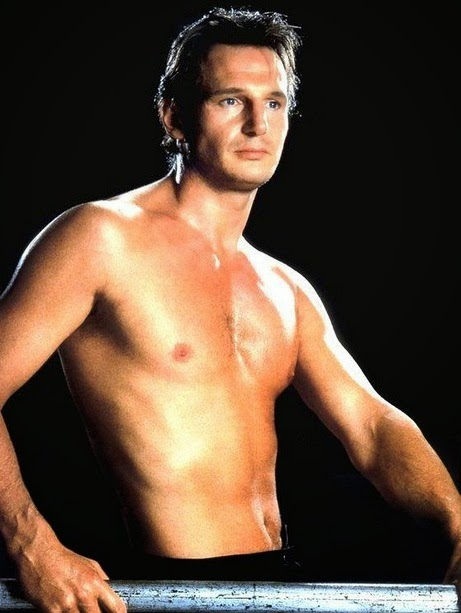 Liam John Neeson Young photos