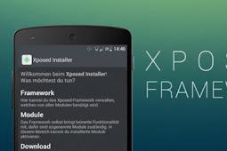 Apa itu Xposed Framework? dan Bagaimana Cara Menginstal Xposed Framework?