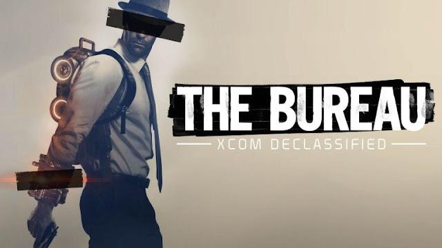 لعبة The Bureau : XCOM Declassified متوفرة بالمجان على متجر Humble Blunde Store