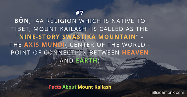 mount kailash facts-7