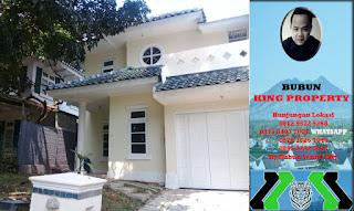 Rp.1.4 Milyar Dijual Rumah Murah Di Cluster Bukit Golf Hijau Sentul Ciy (CODE:297)