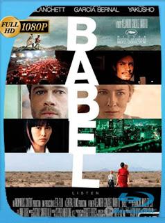 Babel [2006] HD [1080p] Latino [GoogleDrive] SilvestreHD