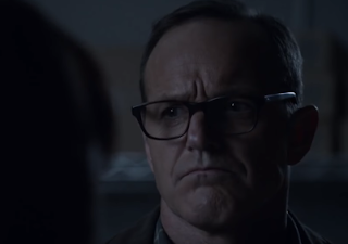 AGENTS OF SHIELD   Primo sneak peek dell