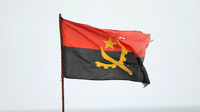 Five dead after Angolan stadium stampede