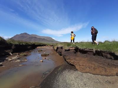 Intalnirea omului islandez