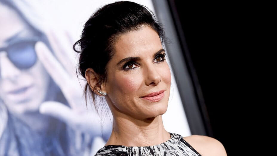Sandra Bullock Donated $1 Million To Relieve Those Affected By Hurricane Harvey