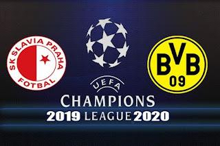 Славия П - боруссия дортмунд смотреть онлайн бесплатно 2 октября 2019 прямая трансляция в 19:55 МСК.
