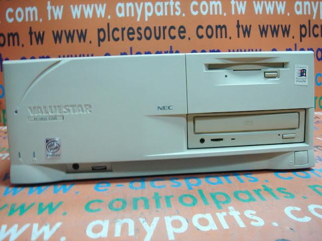 NEC PC-9821V200 / SZC(CPU)