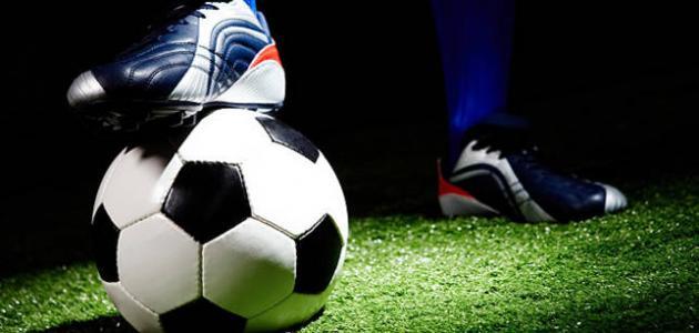 تاريخ رياضة الساحرة المستديرة كرة القدم