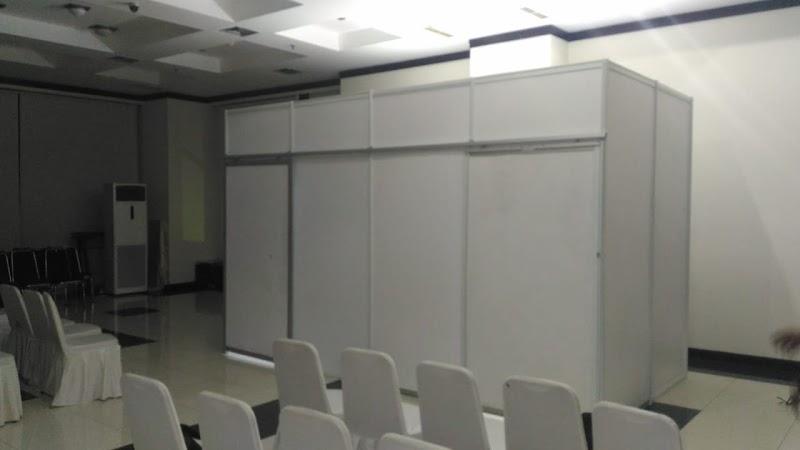 Sewa Fitting Room MCU