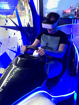 ImmotionVR Racer