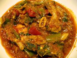 Chicken Jalfrezi Pakistani Recipe