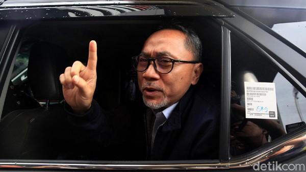 Mahfud Md Wacanakan Relaksasi PSBB, Zulhas: Hati-hati