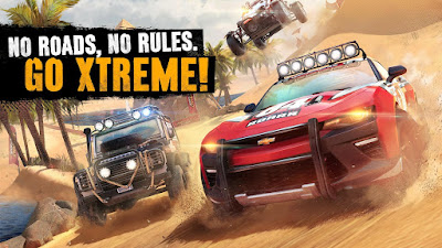 Asphalt Xtreme APK + DATA Latest