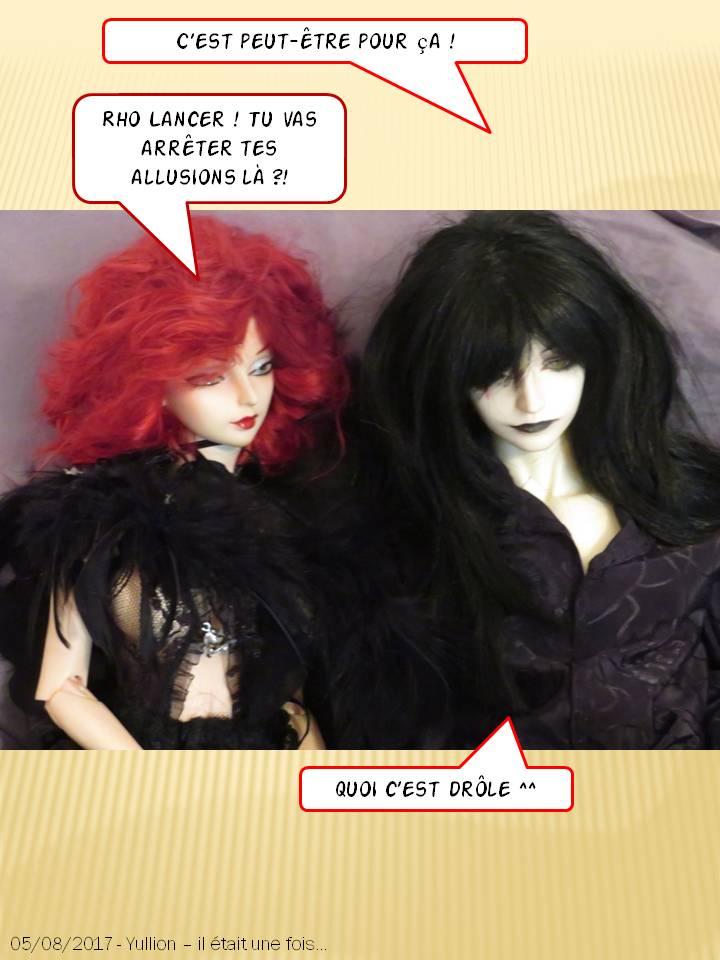 il était 1 fois: Hansel & Gretel : E21/E22/E23/E24 fin - Page 43 Diapositive13