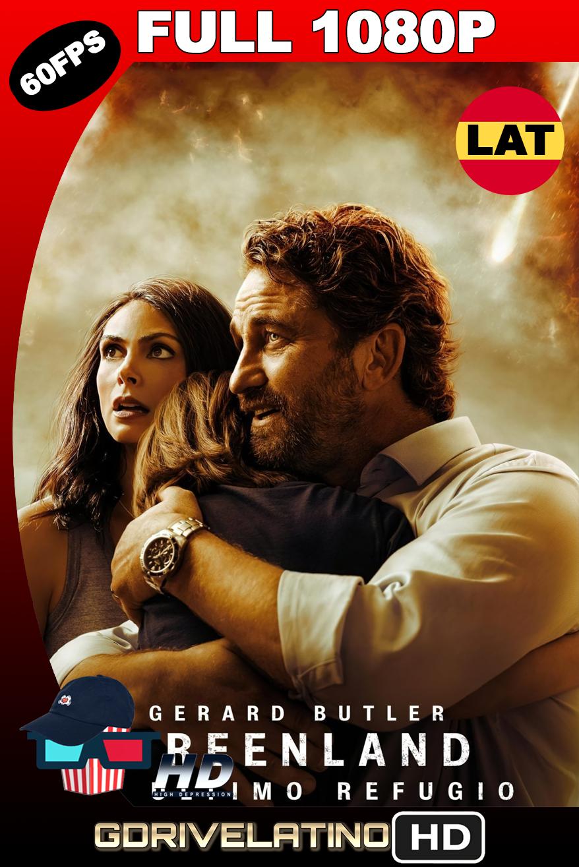 Greenland: El Último Refugio (2020) BDRip 1080p H265 10Bits (60 FPS) Latino-Ingles MKV