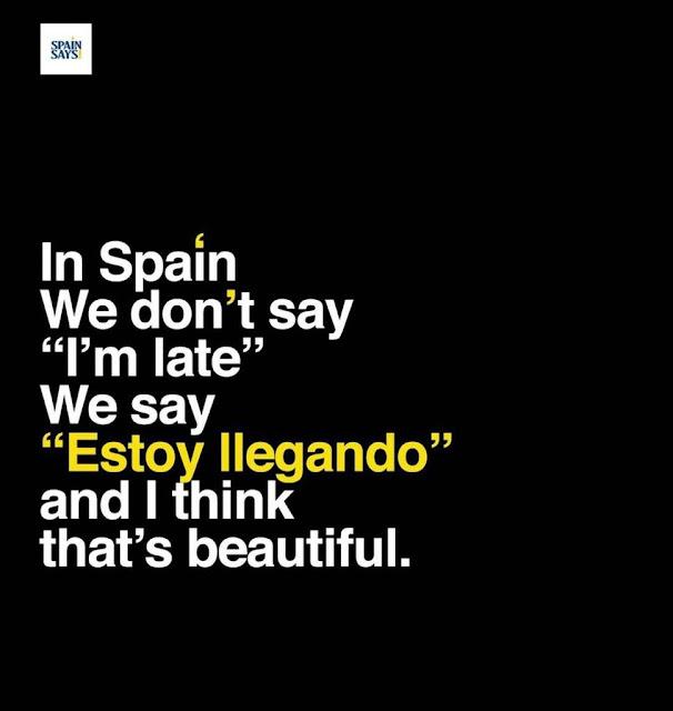 clases de español 7