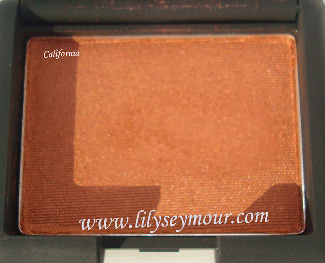 Nars California Eyeshadow