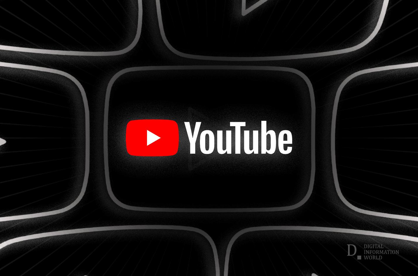 sur YT:  YouTube présente des règles de monétisation rares et vigoureuses pour les créateurs de contenu / le monde de l'information numérique  infos