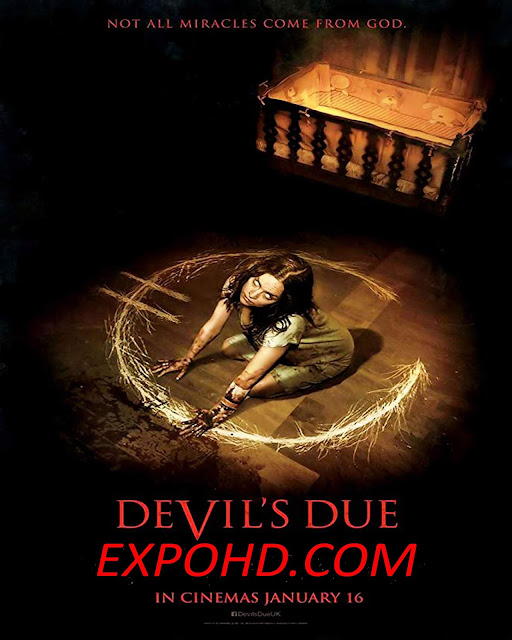 ExpoHD – devil's due meaning