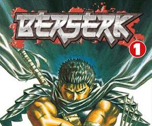 Descarga Berserk Manga (Capítulos 351/??) PDF Mega
