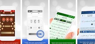 Aplikasi Al-Qur'an terbaik di Android
