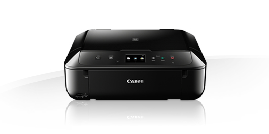 Canon MG6850 Télécharger Pilote Windows et Mac
