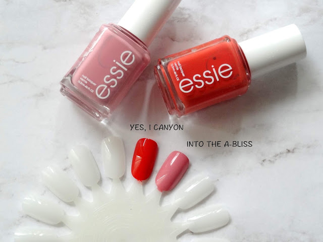 Essie Rocky Road Collection