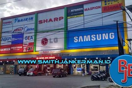 Lowongan Plaza Batam Jaya Elektronik Pekanbaru April 2018