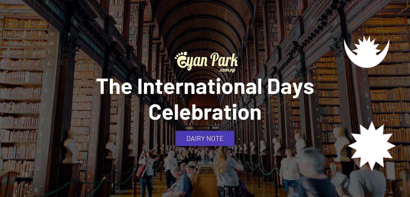 International Days GyanPark