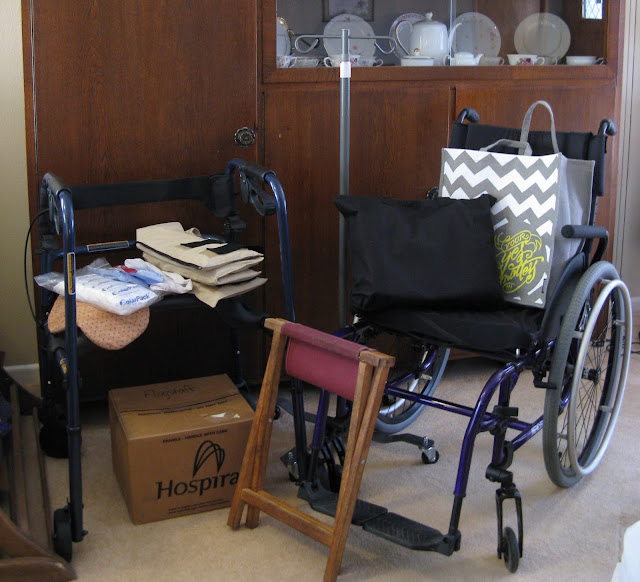 medical supplies and assistive devices