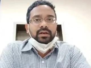 Sheohar: पत्नी और सास-ससुर से परेशान डीएम ने खटखटाया थाने का दरवाजा, कहा- रंगदारी मांगती है बीवी