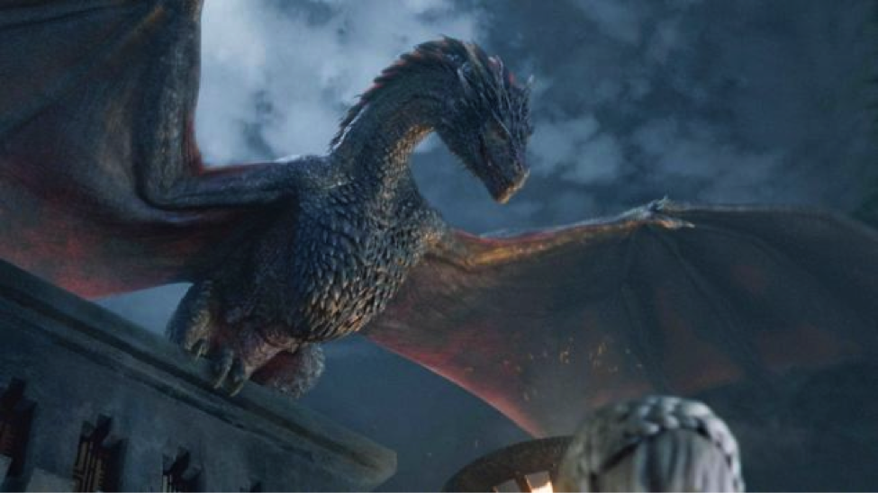 The 5th Season Of Game Of Thrones Dragons Walkers And