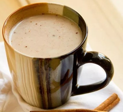 Cinnamon Sore Throat Tea #drinks #healthy