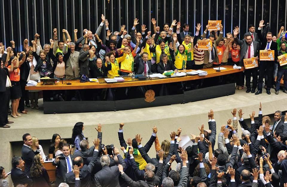 Piso Nacional dos ACS e ACE é aprovado por unanimidade na Câmara 1