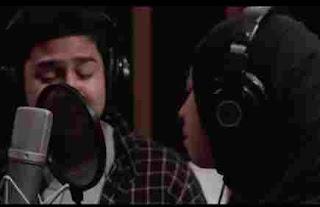 Syakir Daulay Pilih Adiba untuk Duet Lagu Bidadari Surga