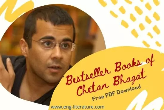 Free Download Chetan Bhagat Books PDF and Ebook