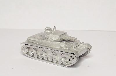GRV13 - Panzer IV D