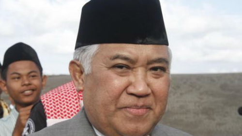 Din Syamsuddin Dukung Aksi BEM UI, Ferdinand: Penyembah Baliho Tak Mau Ketinggalan Panggung