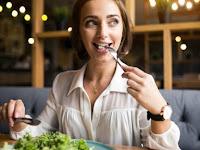 Trik Makan Sayur Untuk Kamu Yang Gak Doyan Sayur