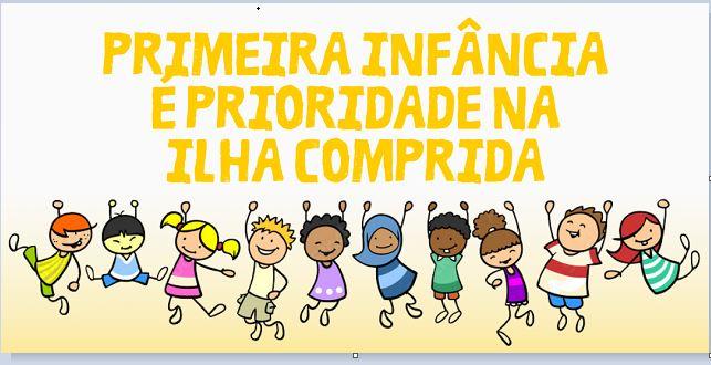 Profissionais do Criança Feliz da Ilha receberão homenagem da Secretaria Nacional de Atenção à Primeira Infância