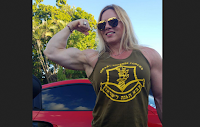 Building Muscle Women, The Same Objective As Men, But a Different Approach (Part 1)
