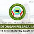 695 Kekosongan Jawatan Kosong Suruhanjaya Perkhidmatan Awam Negeri Sabah (SPANS)