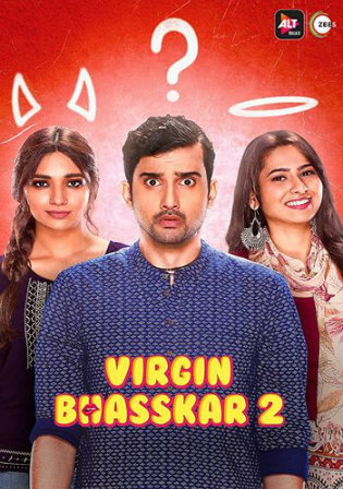 Virgin Bhasskar 2020 WEB-DL 1.5Gb Hindi Complete S02 Download 720p Watch Online Free Download bolly4u