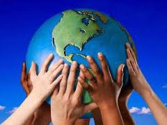 Campanha destaca papel do jovem na promoção dos direitos humanos